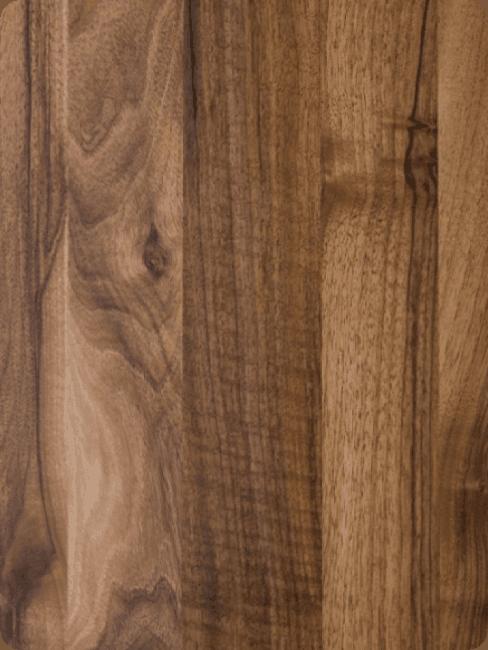 walnussholz Aussehen Maserung Farbe