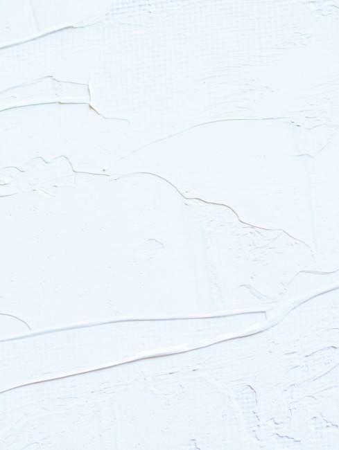 Weiße Farbe für die Wand