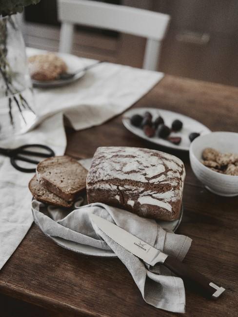 Brot selber backen als neues Hobby