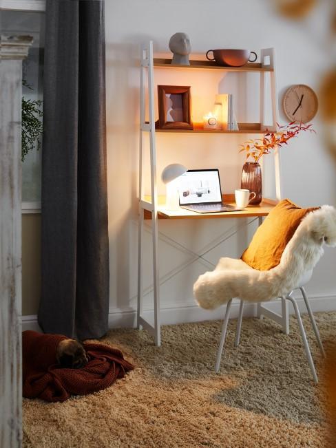 Hobbys für zuhause im Home Office
