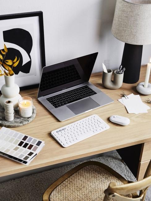 Home Office arbeiten