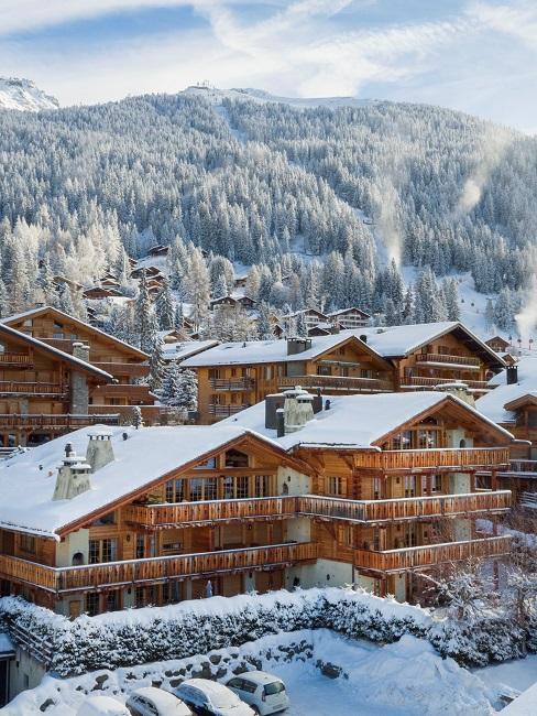 Nachhaltige Hotels Lagom Aussenansicht