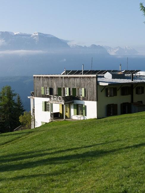 Nachhaltige Hotels Good Travel Briol