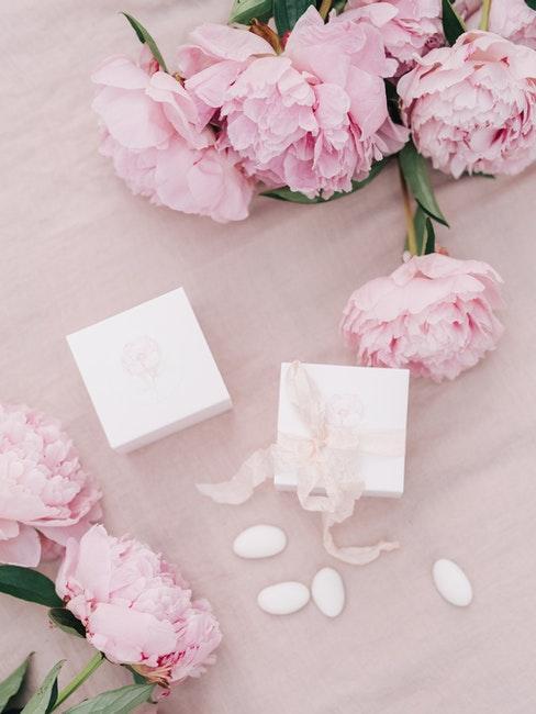 Hochzeitsgeschenke Ideen Blumen