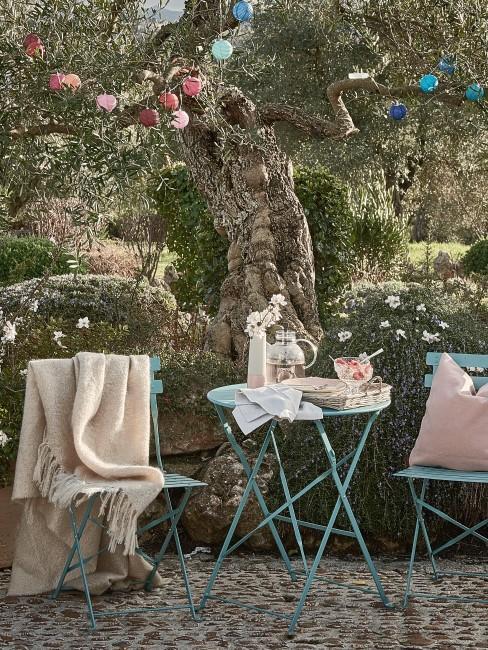 Picknick organisieren als besonders ausgefallenes Hochzeitsgeschenk