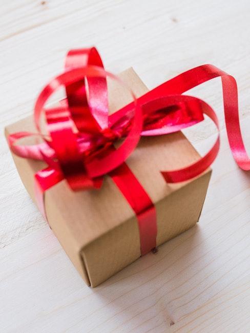 Geschenke zur Hochzeit verpacken