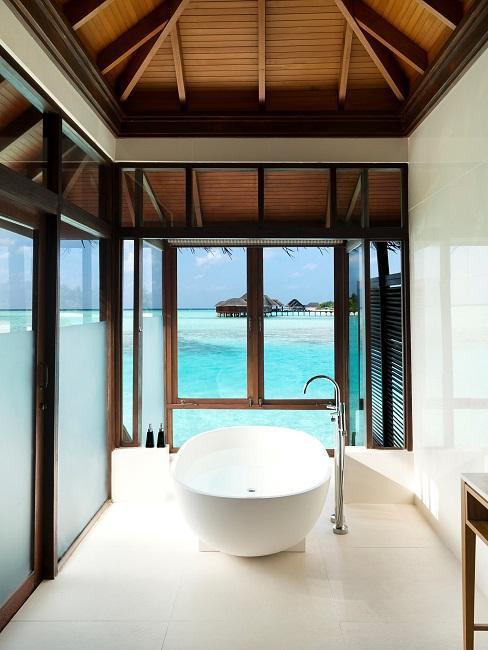 Honeymoon Reisen itravel Anantara Veli Maldives Resort