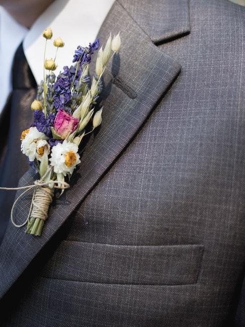 Ideen für das Hochzeitsgeschenk Mann