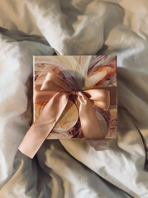 Schöne Hochzeitsgeschenke selber machen