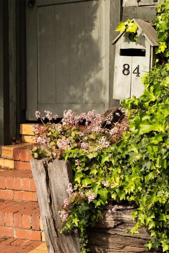 Schönen Briefkasten auswählen für den Vorgarten