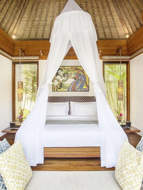 Honeymoon Reisen Amarterra Villas Bali Nusa Dua Zimmer