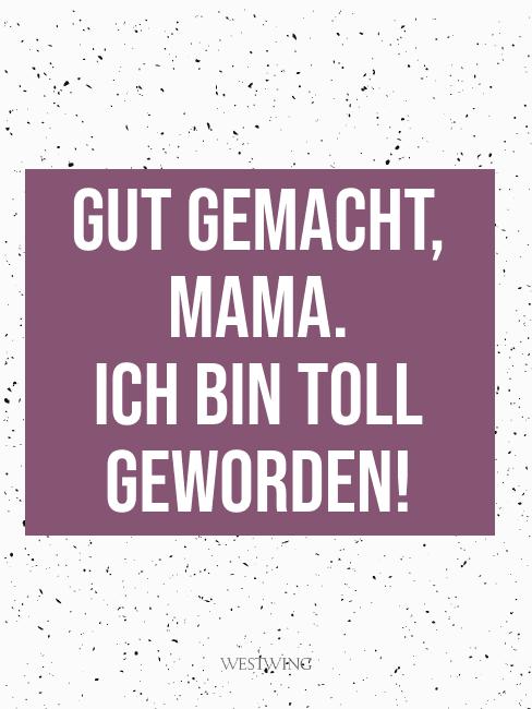 Bilder zum Muttertag zum Verschicken auf WhatsApp