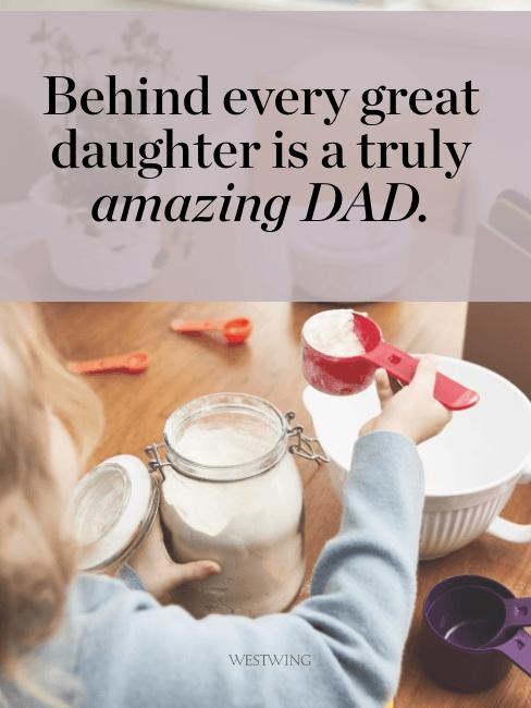 Schöne Vatertagssprüche auf Englisch