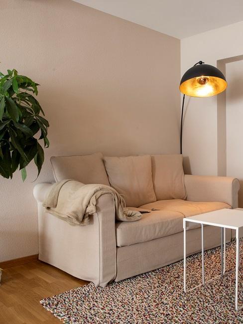 Männer Wohnzimmer Vorher Sofa