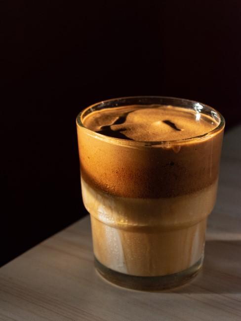 Dalgona Kaffee einfaches Rezept