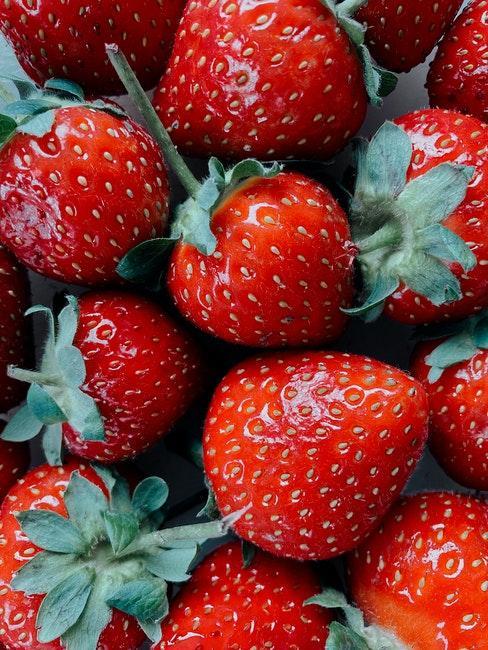 Erdbeeren im eigenen Garten ziehen und ernten