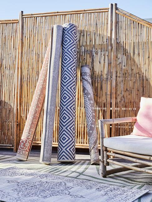 Outdoor Teppiche