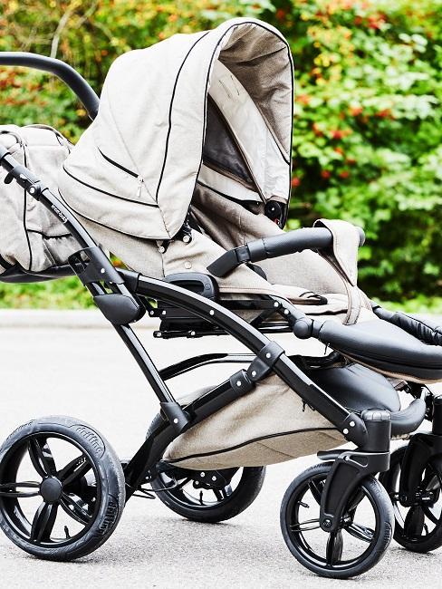 Checkliste Baby Kinderwagen
