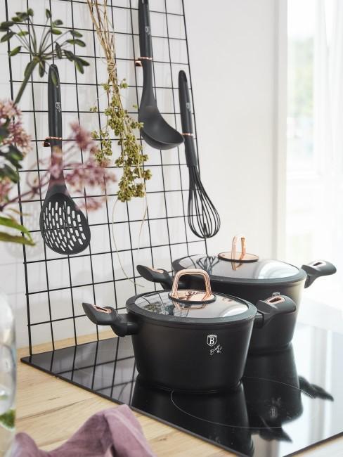 Schöne und praktische Küchenaccessoires