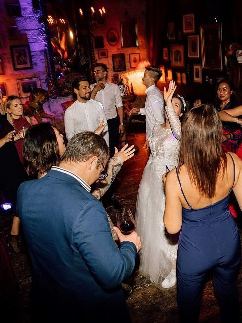 Hochzeitslocations Gare du Neuss DJ Markus Party