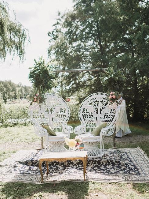 Hochzeitslocations Het Rijk van de Keizer DJ Markus Aussen Trauung