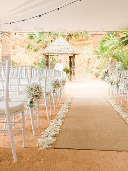 Hochzeitslocations Amante Ibiza Trauung Zeremonie