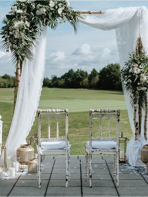 Hochzeitslocations Martin Fett Martinredet Landhaus Velte aussen