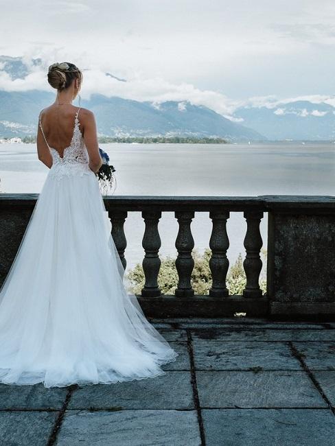 Hochzeitslocations Martin Fett Martin Redet Brissago Inseln Braut See