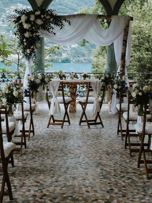 Hochzeitslocations Martin Fett Martin Redet Brissago Inseln Freie Trauung See
