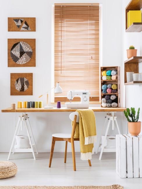 Möbel selber bauen aus Holz