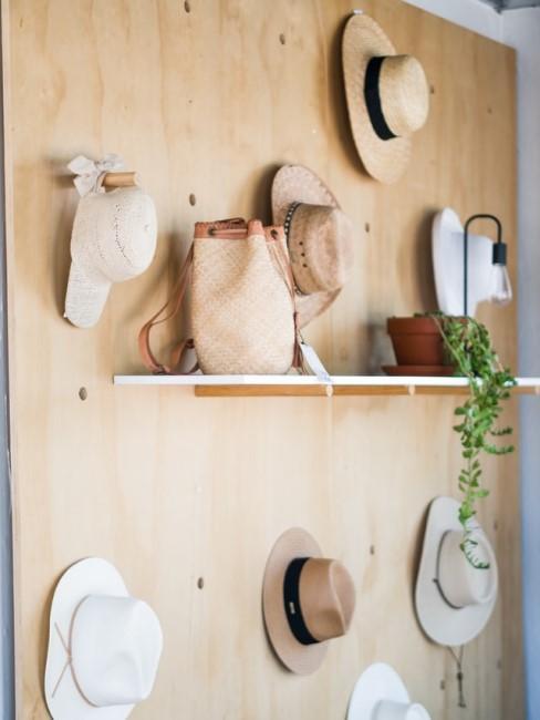 Holz für DIY-Möbel verwenden