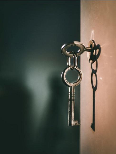 Wohnung untervermieten Schlüssel