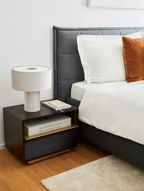 Verena Prechtl Schlafzimmer Nachtkaestchen