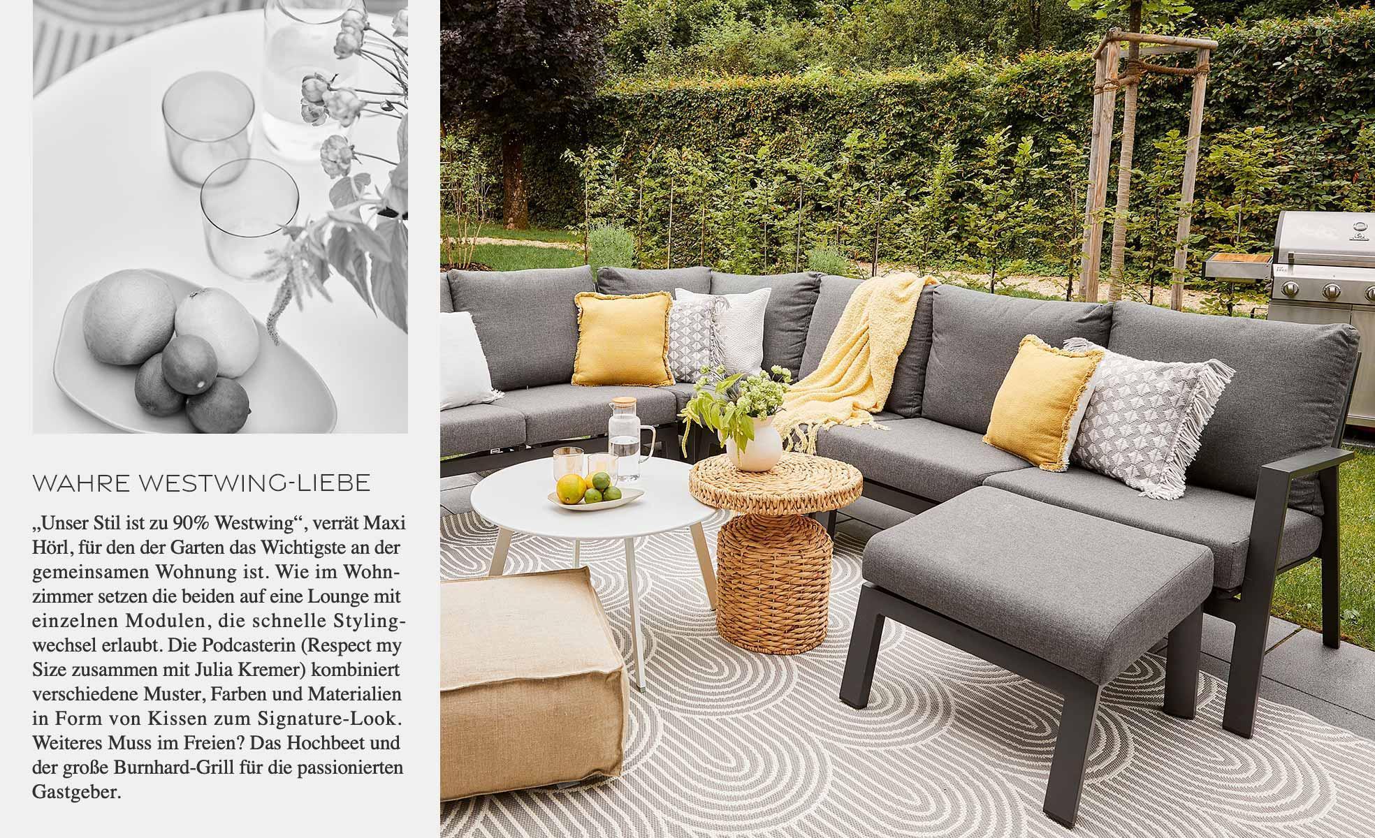 Verena Prechtl Outdoor Terrasse Westwing