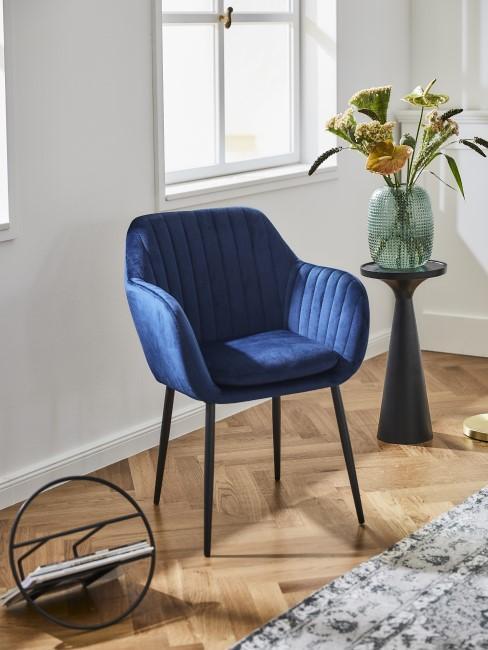Trendfarbe Königsblau fürs Interior