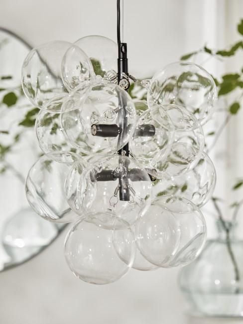 Glas als Material für den modernen Wohnstil