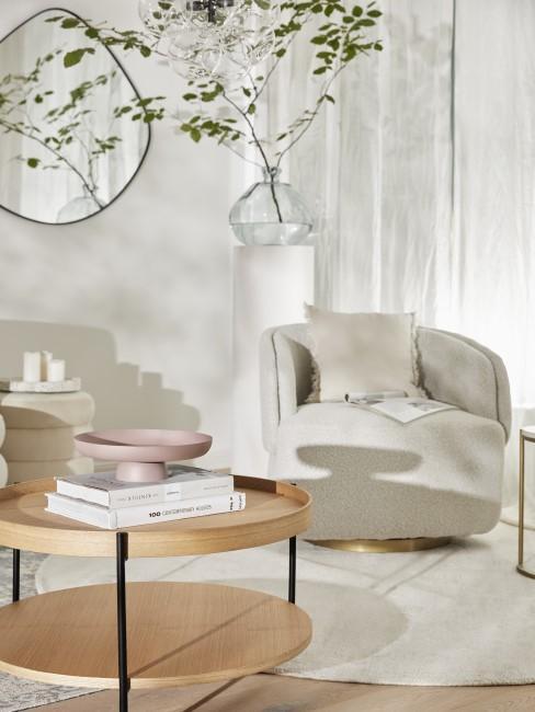 Cleane Farben für minimalistisches Wohnen