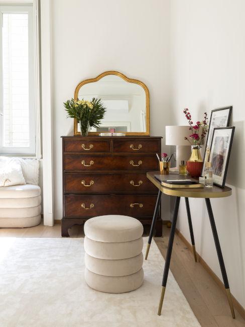 Italienischer Einrichtungsstil für Möbel