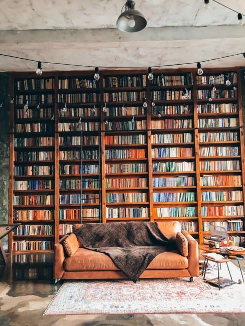 Wohnzimmer im englischen Einrichtungsstil