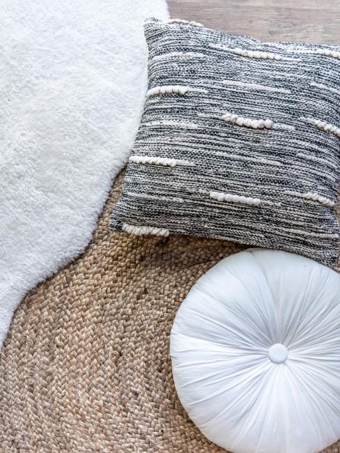 Textilien fürs maritime Wohnen