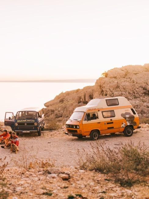 VW-Busse