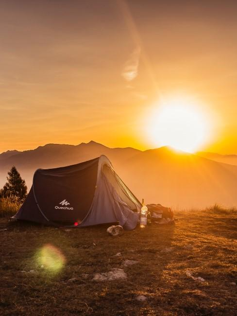 Camping Style Wildcampen