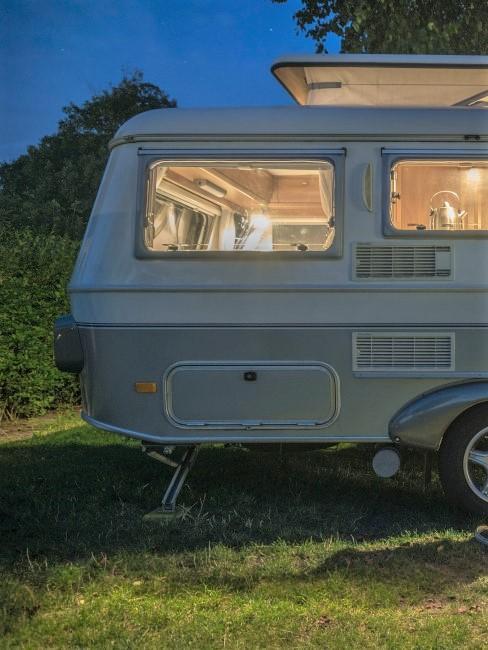 Camping Style Wohnwagen