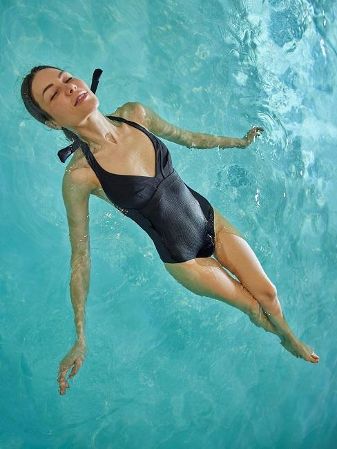 Regeneration Frau Spa Pool Palazzo Fiuggi