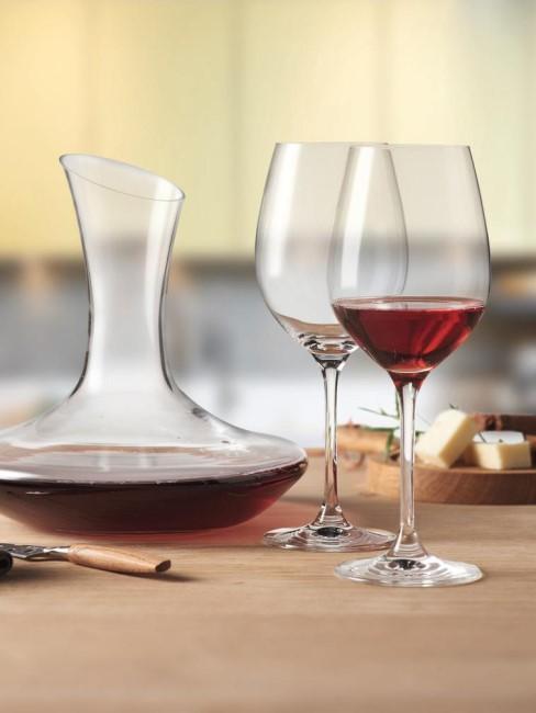 Leonardo Set de vino tinto Barcelona, 3 pzas.