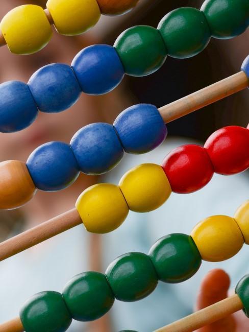 abaco de colores