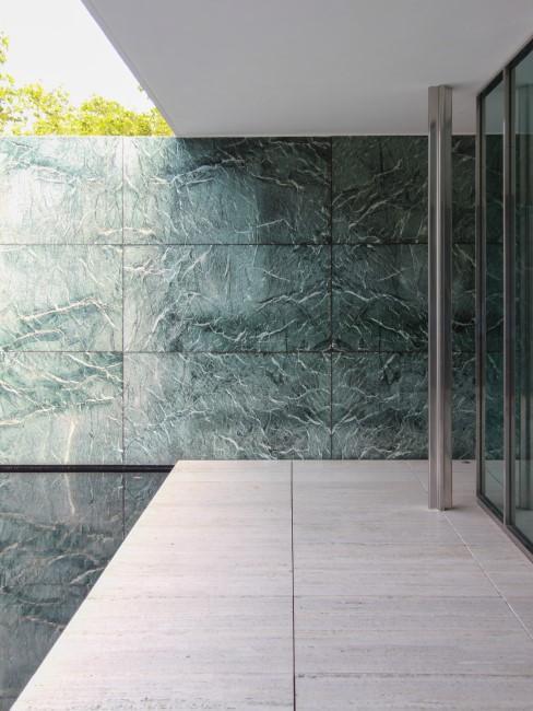 Diseño de Mies van der Rohe