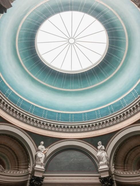 Karl Friedrich Schinkel arquitectura
