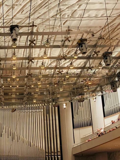 Hall de Jarrón de diseño de Alvar A
