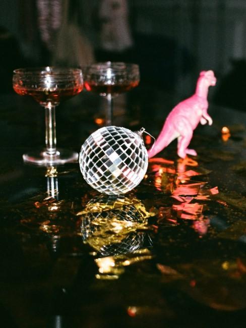 bebidas y dragon rosa